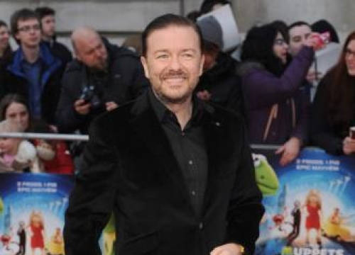 Ricky Gervais to make The Office spin-off without Stephen Merchant