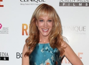 Kathy Griffin Headed For 80 Cities With #LIKEABOSS Tour