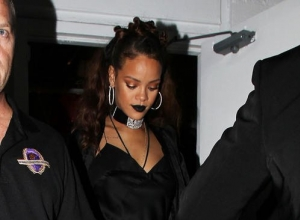 Rihanna Announces New Album 'Anti', Reveals Conceptual Artwork
