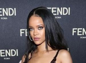 Rihanna Praises Rachel Dolezal; Talks About Chris Brown Relationship