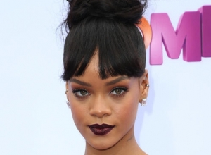 Rihanna Posts Instagram Pic Putting Drug Use Rumours To Rest