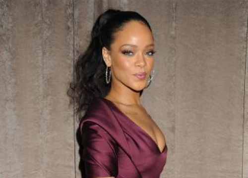 Rihanna's Mystery Man Is Saudi Businessman