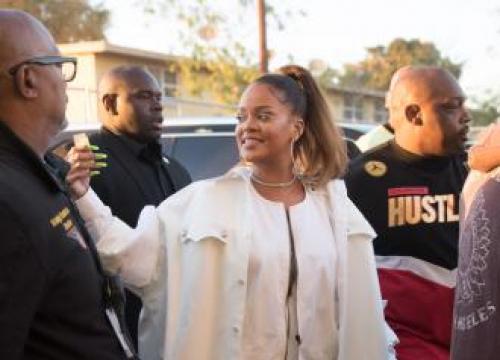 Rihanna Documentary Coming Soon