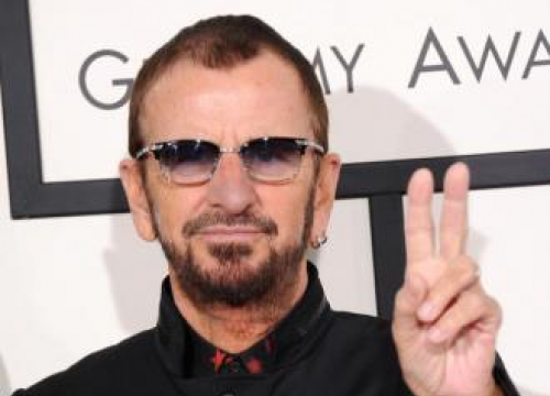Ringo Starr's 'Important' Session Tapes Search