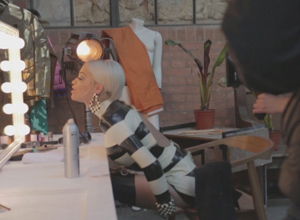 Rita Ora - Poison [Behind the Scenes] Video