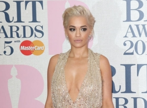 Yes Rita Ora Actually Auditioned For Blink And You'll Miss It 'Fifty Shades Of Grey' Role