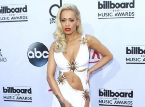 Rita Ora Gives Multi Million Pound House To Parents