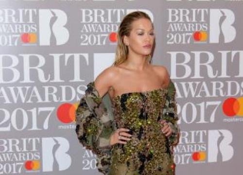 Rita Ora Upped Home Security Following Burglary