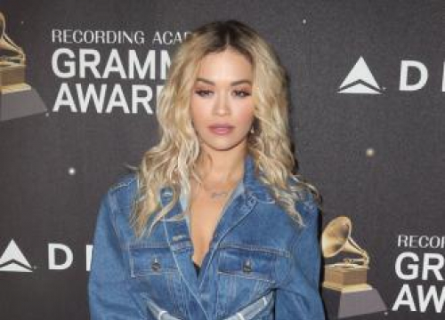 Rita Ora Joins Shirley Bassey And Petula Clark In The Record Books