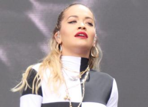 Rita Ora Remembers Avicii With Emotional Tribute