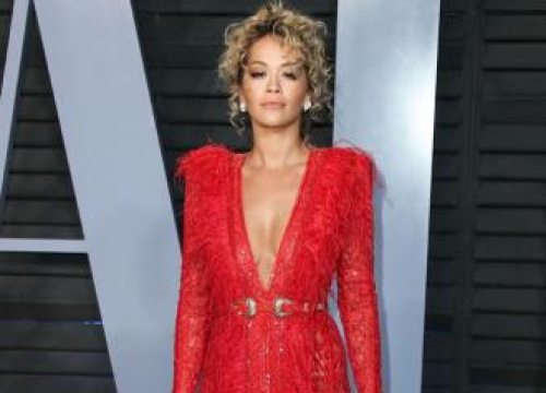Rita Ora's Keen To Continue Her Acting Career