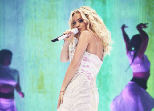 Rita Ora To Make Comeback With New Single Co-written By Dan Smith And Mnek