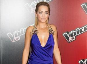 Rita Ora 'finds it hard to say no'