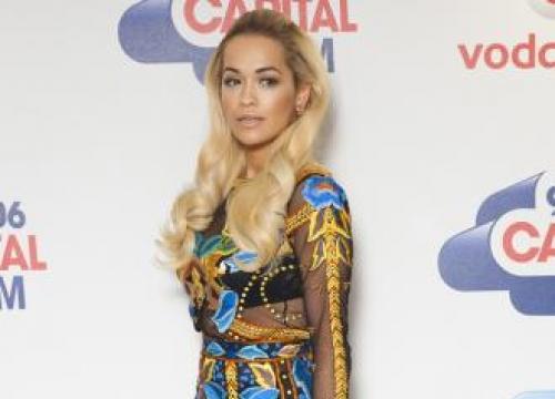 Rita Ora working with Chris Brown?