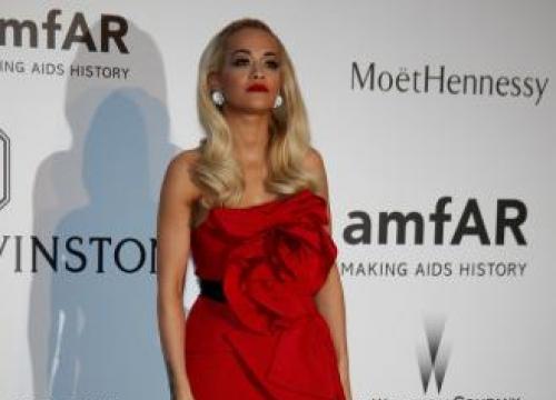 Rita Ora respects Southpaw co-star Jake Gyllenhaal