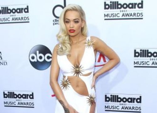 Rita Ora: My Mother Thinks Beyonce's A 'Bad Bitch'