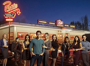 'Riverdale' Love Triangle Will Happen - Just Not This Season