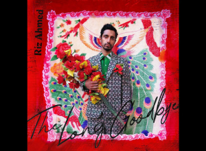 Riz Ahmed delivers a heart-stopping warning with his album and short film The Long Goodbye