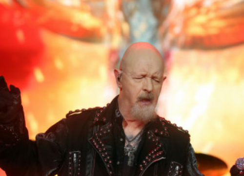 Rob Halford's Cancer Is In Remission