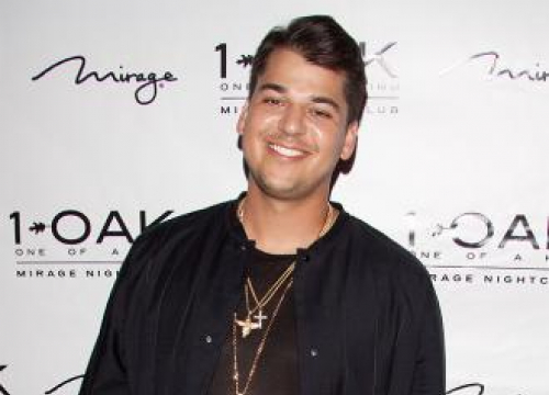 Rob Kardashian 'Doing Really Good' Right Now