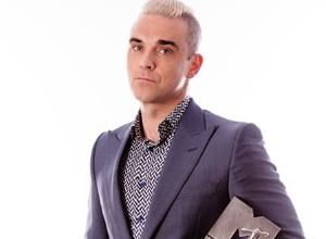 Jump On Board Robbie Williams' Charity Auction 'Doing It For The Kids'