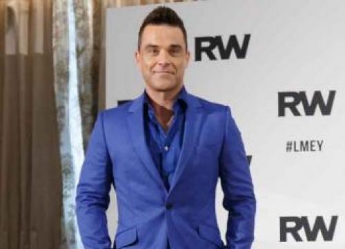 Robbie Williams Planning Acting Career