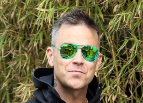Robbie Williams Will Always Have An Addictive Personality