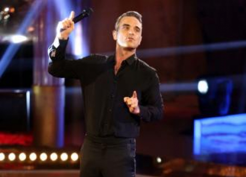 Robbie Williams: Beady Eye Just 'Weren't Very Good'