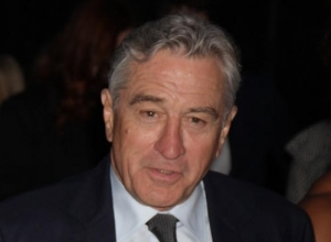 """You're F--cked!"" Robert DeNiro's Words Of Wisdom To NYU Graduates"