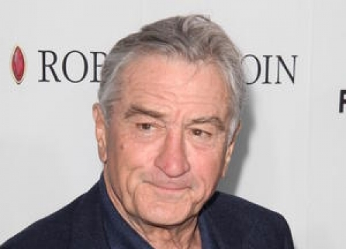 Robert De Niro Wins Support For Boxing Movie At Cannes