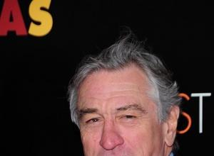 Robert De Niro Sr. Painted on the Big Screen at Sundance 2014