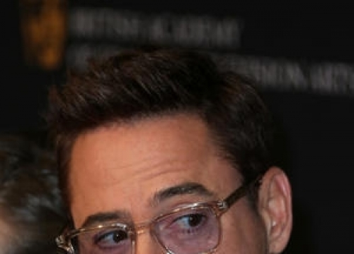 Robert Downey, Jr. Names Sick Child 'Honorary Avenger'