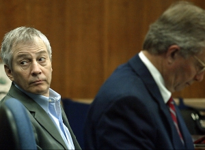 "Robert Durst Admits, ""I Killed Them All"" During HBO Documentary"