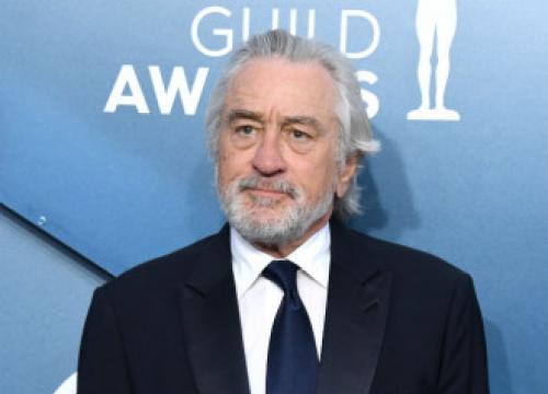 Robert De Niro Joins About My Father Cast