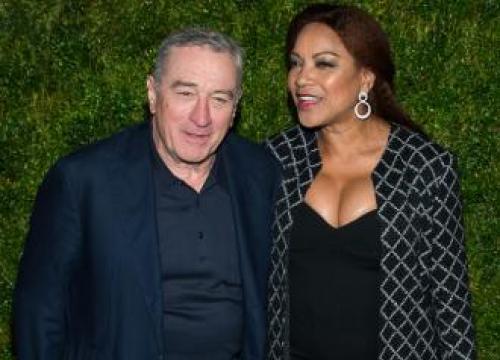 Robert De Niro Splits From Grace Hightower?