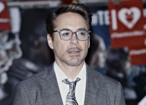 Robert Downey Jr. Teases Sherlock Holmes 3 Filming