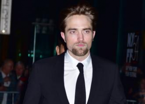 Robert Pattinson Faked Accent