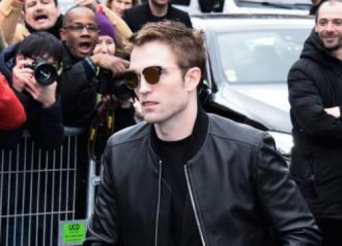 Robert Pattinson: 'Love Is Complicated'