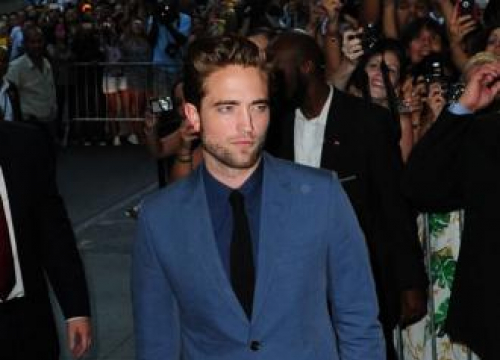 Robert Pattinson Drops Out Of The Souvenir Sequel