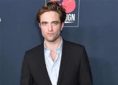 Robert Pattinson Had 'Wrong Take' On Tenet Character