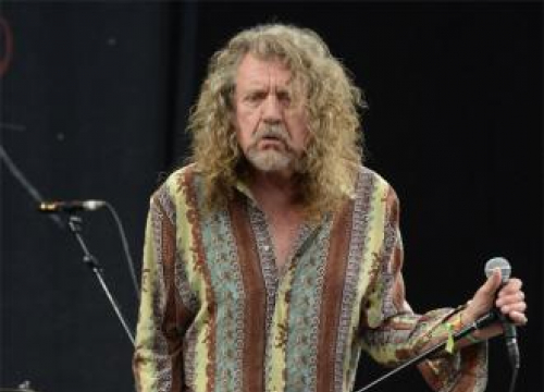 Robert Plant Teases New Song