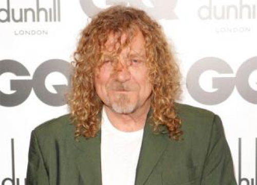 Robert Plant Reflects On His Career