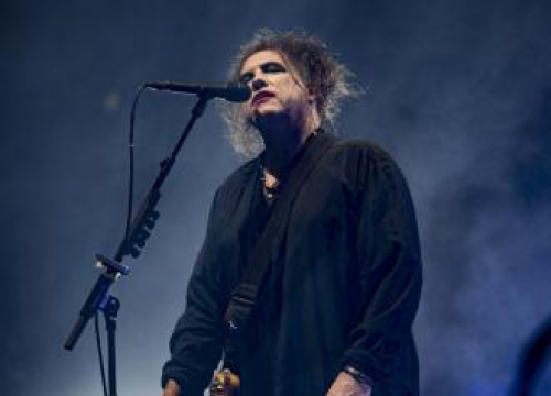 The Cure Announce Disintegration 30th Anniversary Shows