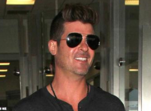 Final Ruling In Robin Thicke 'Blurred Lines' Copyright Case Delivered