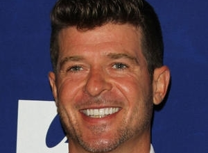 Robin Thicke And Paula Patton's Divorce Finalised