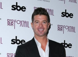 Robin Thicke Bares His Soul About The Downside Of 'Blurred Lines' Success In New Interview