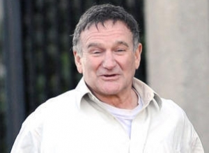 Sadly, Robin Williams' Wife and Kids are Feuding over Estate