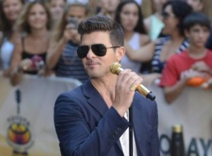 Robin Thicke, Pharrell, to appeal Blurred Lines verdict