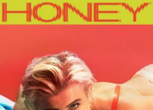 Robyn Announces First Album In Eight Years