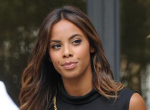 Rochelle Humes To Guest-host 'Lorraine' During Half Term